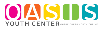 OASIS Youth Center logo