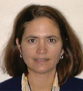 Photo of Maternal and Child Outreach Program Manager Susan Pfeifer