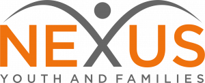Nexus Youth and Families logo