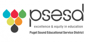 Puget Sound Educational Services District logo