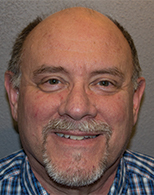 On-Site Sewage & Well Permitting Program Manager Gary Porter
