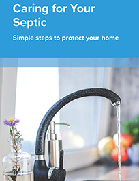 Septic care at home