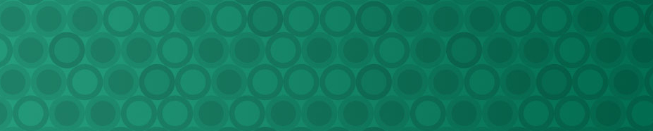 Decorative pattern - Small Circles - Green