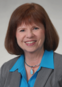 Connie Ladenburg, Board Member